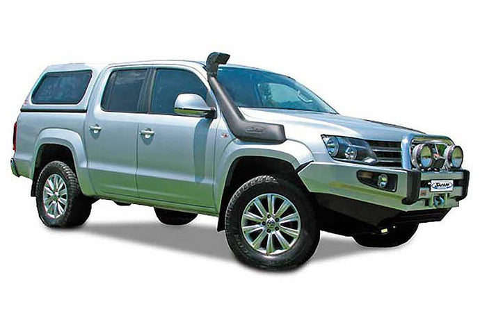 Safari Snorkel V-Spec Suit VW Amarok