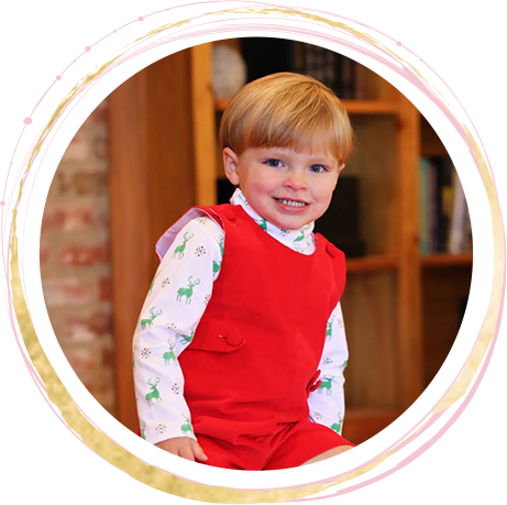 Luella Lane Boys' Clothing Collection