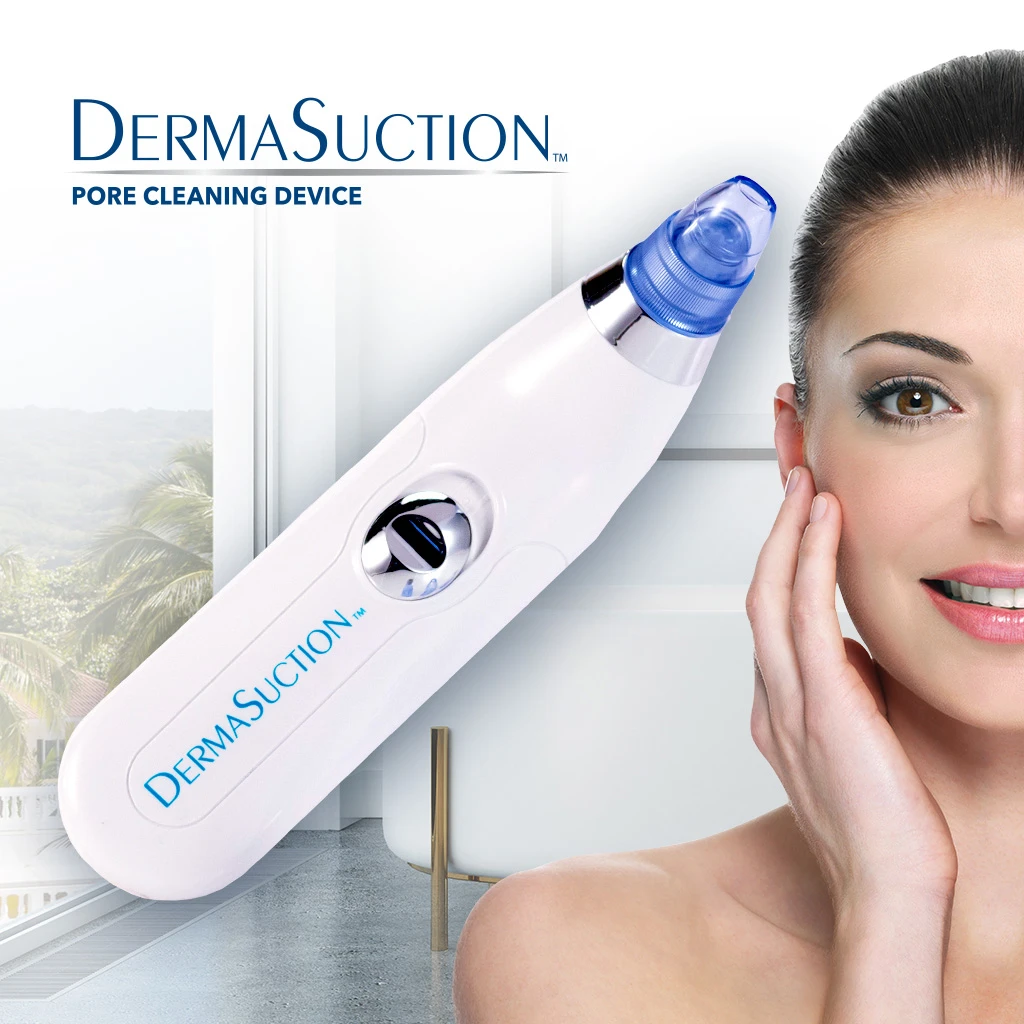 PORE CLEANSING & BLACKHEAD REMOVAL DEVICE