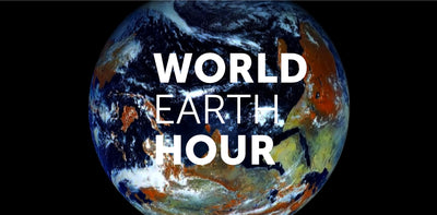 World Earth Hour: The Climate in the Spotlight!