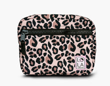 Jane Hippie Fanny Pack: Leopard