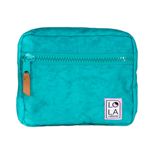 Mondo Hippie Fanny Pack: Teal