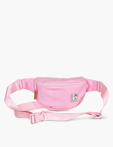 Mondo Moonbeam Medium Bum Bag: Bubblegum