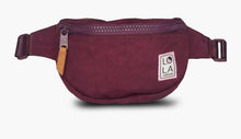 Mondo Moonbeam Medium Bum Bag: Wine