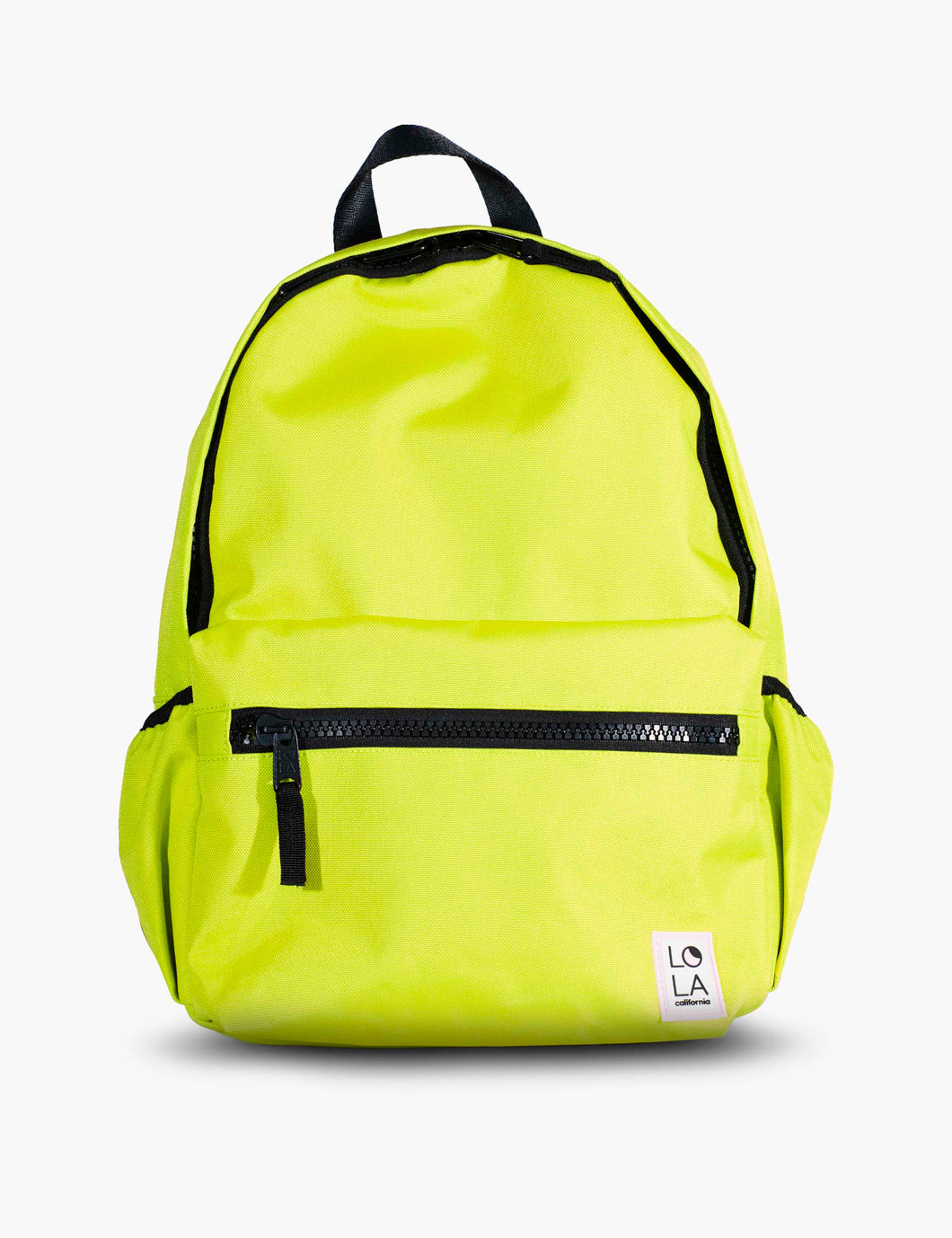 Sprite Recycled Starchild Medium Backpack  - Gooseberry
