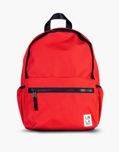 Sprite Recycled Starchild Medium Backpack  - Scarlet