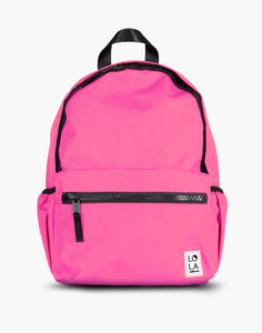 Sprite Recycled Starchild Medium Backpack  - Tulip