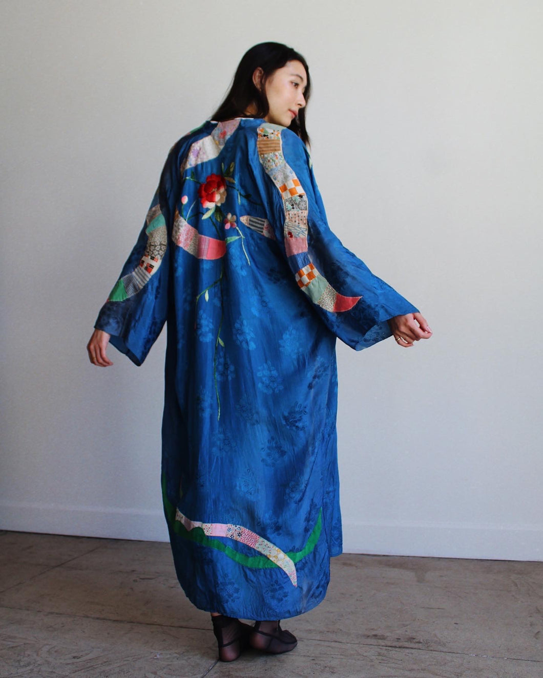 The Serpent Robe