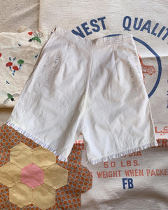 Chick Feed Sack Bloomers