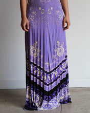 Load image into Gallery viewer, 1990s Leonard Paris Maxi Dress