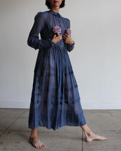 Load image into Gallery viewer, 1915 Sheer Cotton Voile Inigo Dress