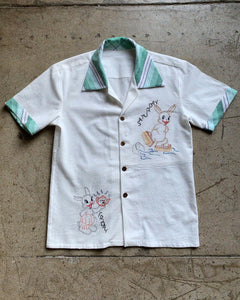 Silly Rabbit Companion Shirts