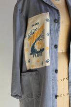 Load image into Gallery viewer, Tornado Patchwork Chore Jacket