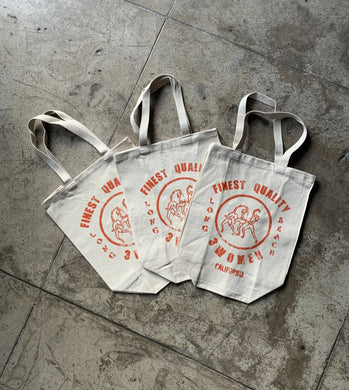 Finest Quality Tote Bag