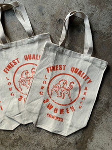 Finest Quality Tote
