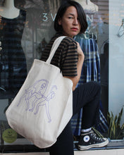 Load image into Gallery viewer, PREORDER 3 Women Logo Tote