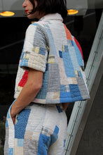 Load image into Gallery viewer, Patchwork Calico Quilt Pants