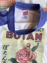 Load image into Gallery viewer, Botan Rice Vintage Purple Baseball Tee - L