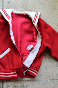 1950s West Letterman Jacket