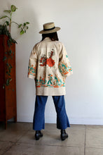 Load image into Gallery viewer, Serenata Linen Jacket