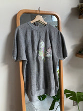 Load image into Gallery viewer, New Crop Vintage Tee