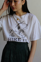 Load image into Gallery viewer, Snoopy Hike It! Tee