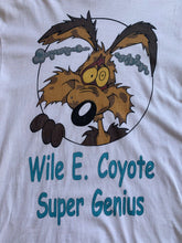 Load image into Gallery viewer, 1990s Wile E. Coyote Tee