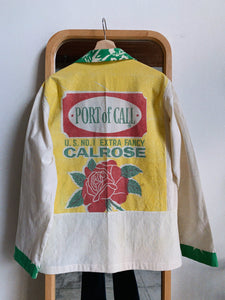 Calrose Rice Work Shirt