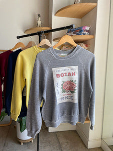 Provide Your Own Botan Sweatshirt