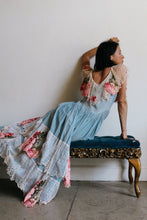 Load image into Gallery viewer, Antique Rose Garden Dress