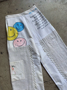 Happy Day Linen Trousers