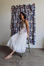Load image into Gallery viewer, The Edwardian Rex Flour Crochet Lace Skirt