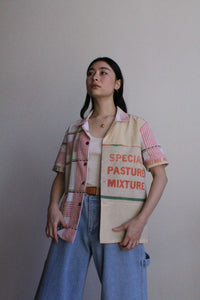 Special Pasture Feed Shirt S