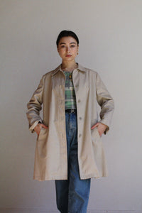 Los Angeles Trench Coat