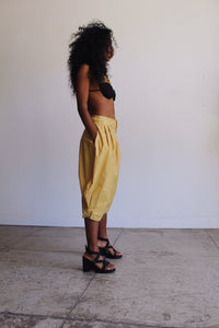 1970s Tapered Balloon Pants