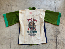 Load image into Gallery viewer, Tiger Seeds Color Block Jacket