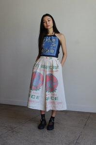 Pacific Rose Culottes