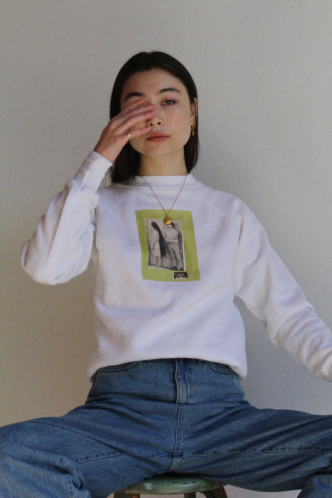 Spare Me Not x Casual Intimacy Sweatshirt