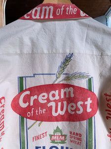 Cream of the West Shirt