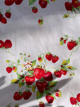 Load image into Gallery viewer, Snow White Trousers ~ Strawberry