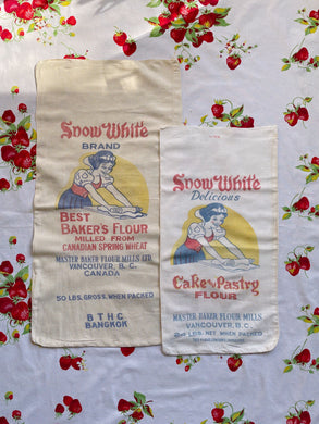 Snow White Trousers ~ Strawberry