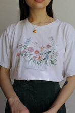 Load image into Gallery viewer, American Wildflowers Tee
