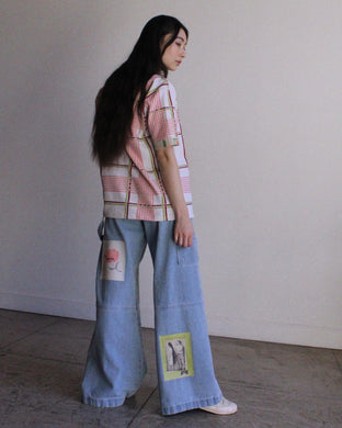 Best of Artwork ~ UNIF IZZOH Jeans