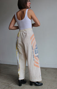 Master Mix Feed Sack Pants