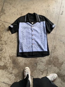 G Funk Flour Sack Button-up