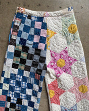 Load image into Gallery viewer, American Farms Quilt Trousers