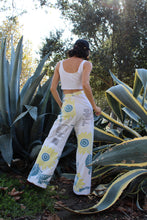 Load image into Gallery viewer, Sunflower Linen + Double A Rice Sack Pants