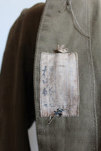 Load image into Gallery viewer, World War II Japanese Military Youth Patched Jacket