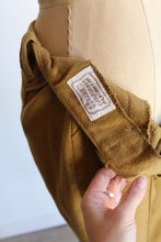 Load image into Gallery viewer, 1970s H Bar C California Ranchwear Brown Mustard Western Slacks