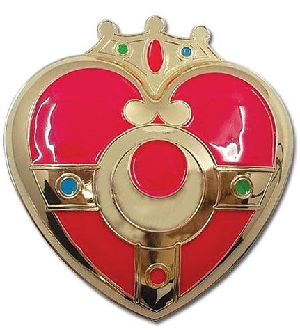 Belt Buckle: Sailor Moon - Transformation Crest (Accessories)